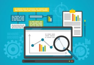 Making strides with Text Analytics