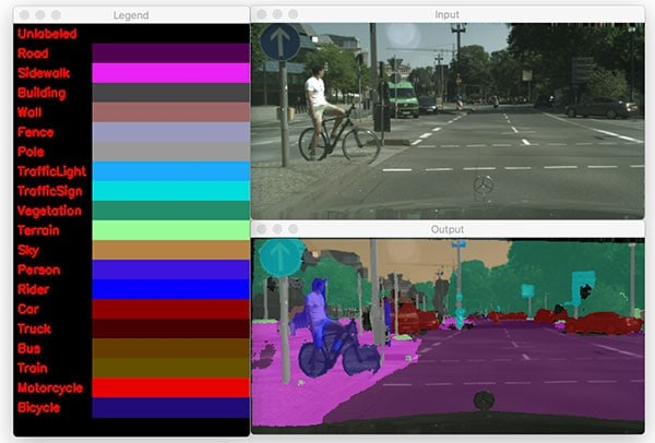 Pose Estimation using OpenCV and MediaPipe